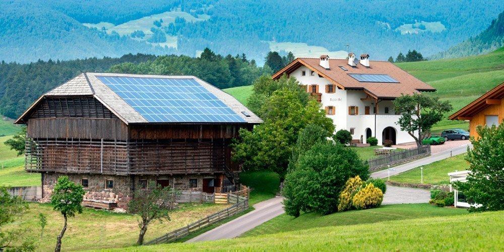 Urlaub auf dem Bauernhof in Kastelruth – Im Herzen der Dolomiten